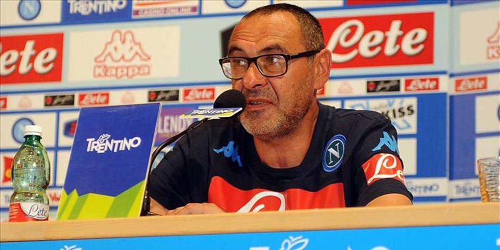 La rivoluzione di Sarri: così sta ribaltando il Napoli (e cancellando Benitez)