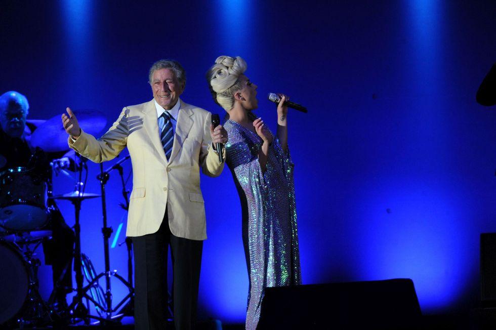 Lady Gaga e Tony Bennett incantano Umbria Jazz - La recensione
