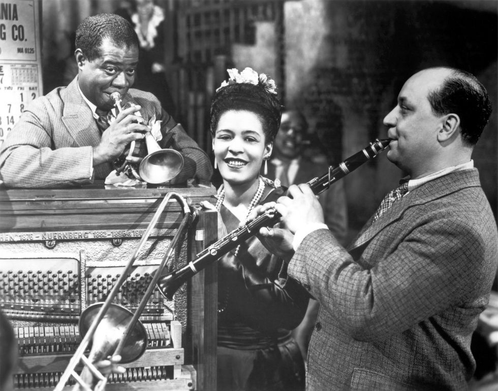 Billie Holiday: 60 anni fa ci lasciava la regina del jazz-blues