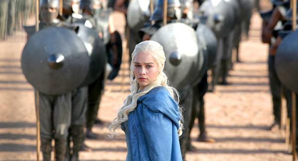 Game of Thrones: 10 anticipazioni dalla sesta stagione
