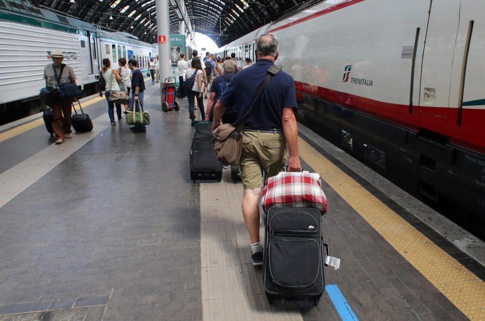Treni, la stagione dei ritardi e malfunzionamenti
