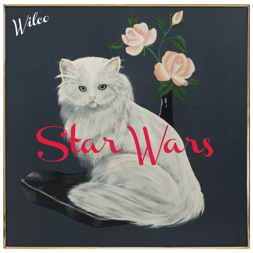 """Wilco: è online gratis il nuovo album """"Star Wars"""""""