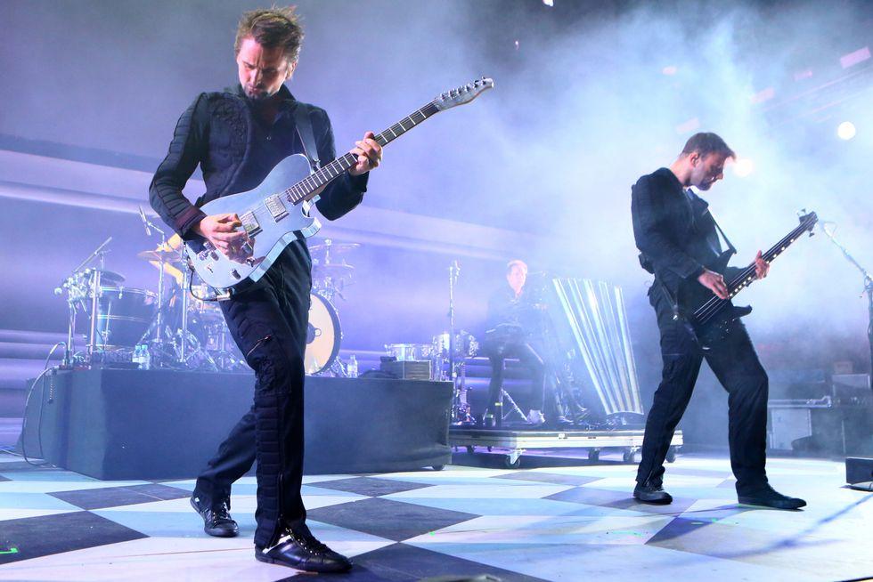 I Muse conquistano Rock in Roma – La recensione