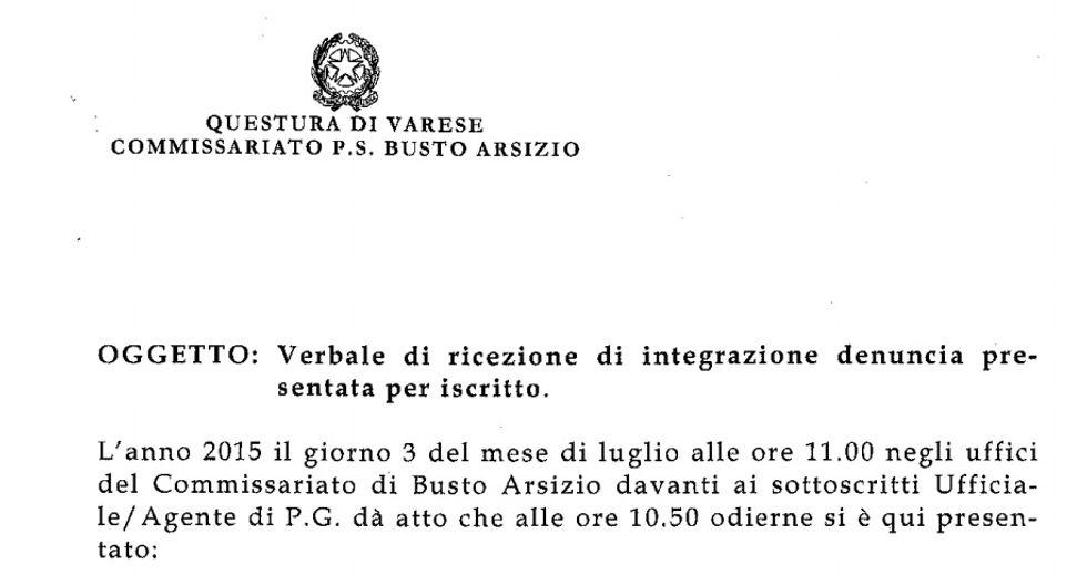 Scandalo Catania: così Federbet individuava le gare a rischio