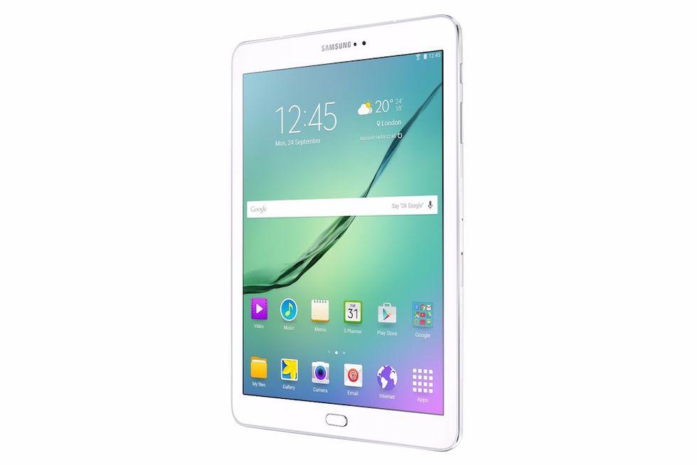 Perché il Galaxy Tab S2 può battere l'iPad Air