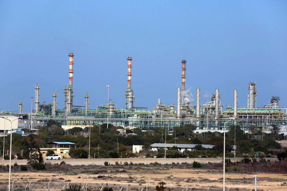 Italia-Libia, gli interessi economici in gioco
