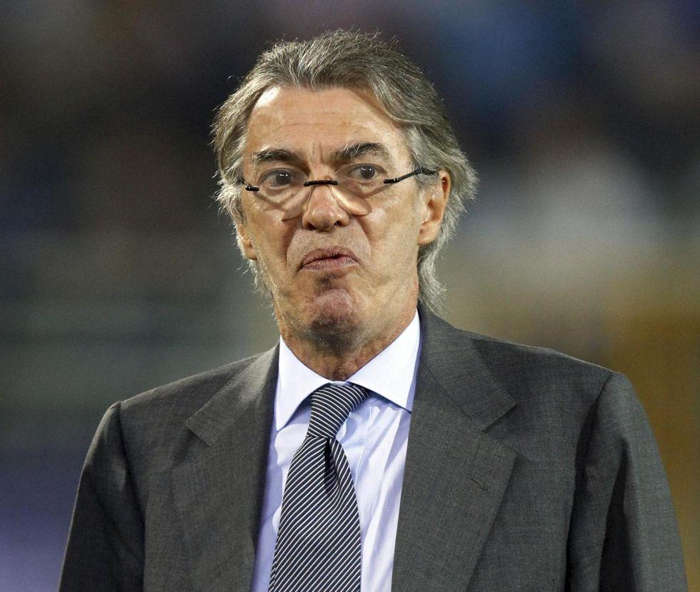 L'Inter e Moratti: tu chiamale, se vuoi, situazioni