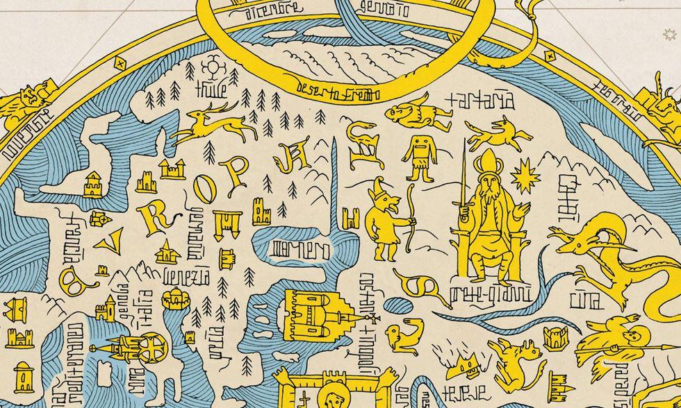 'Marco Polo. La via della seta': della voglia di viaggiare
