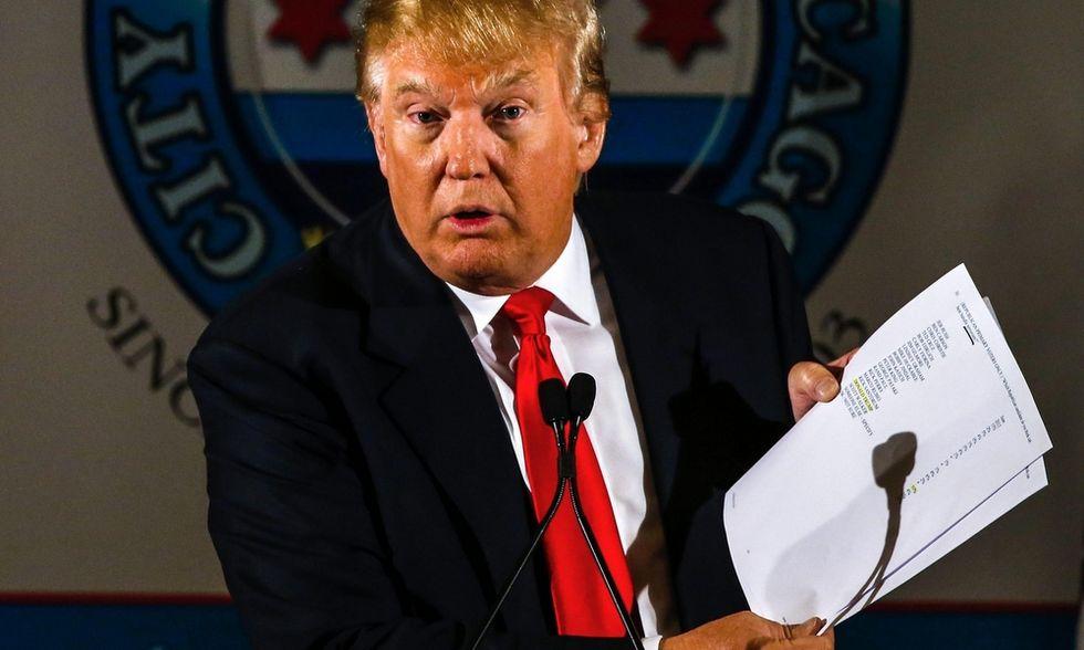 Donald Trump, il miliardario più amato dagli americani