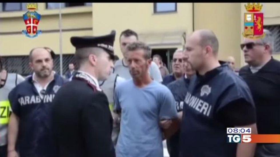 Delitto Yara: Bossetti tenta il suicidio in carcere