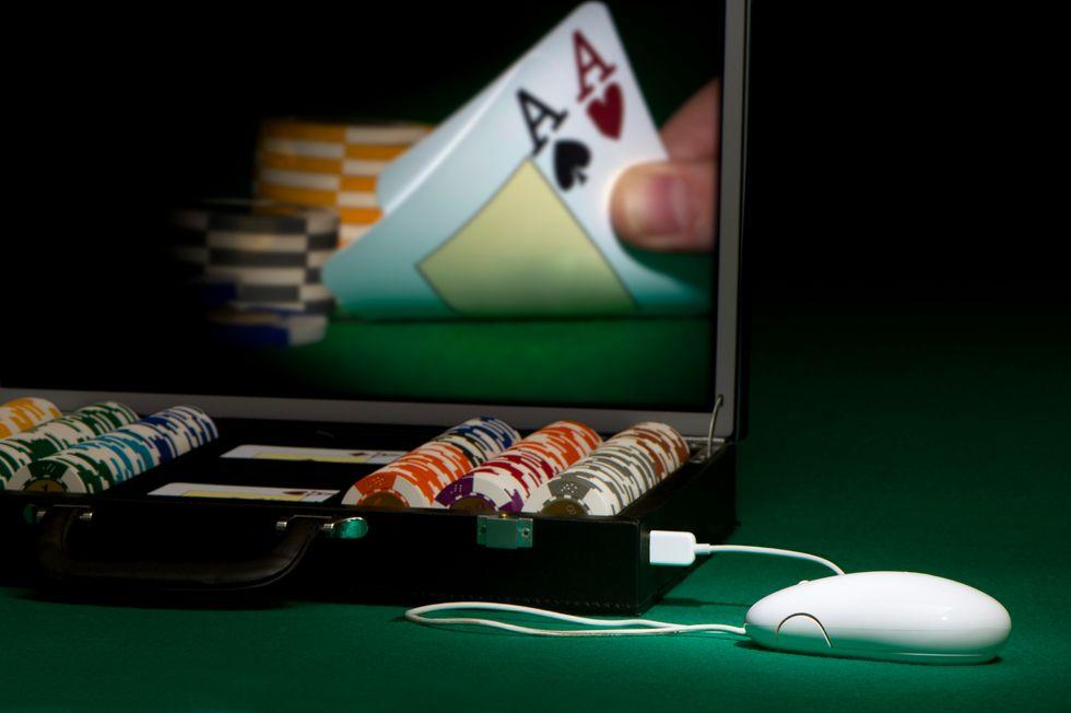 'Ndrangheta, il business miliardario del 'gambling' online