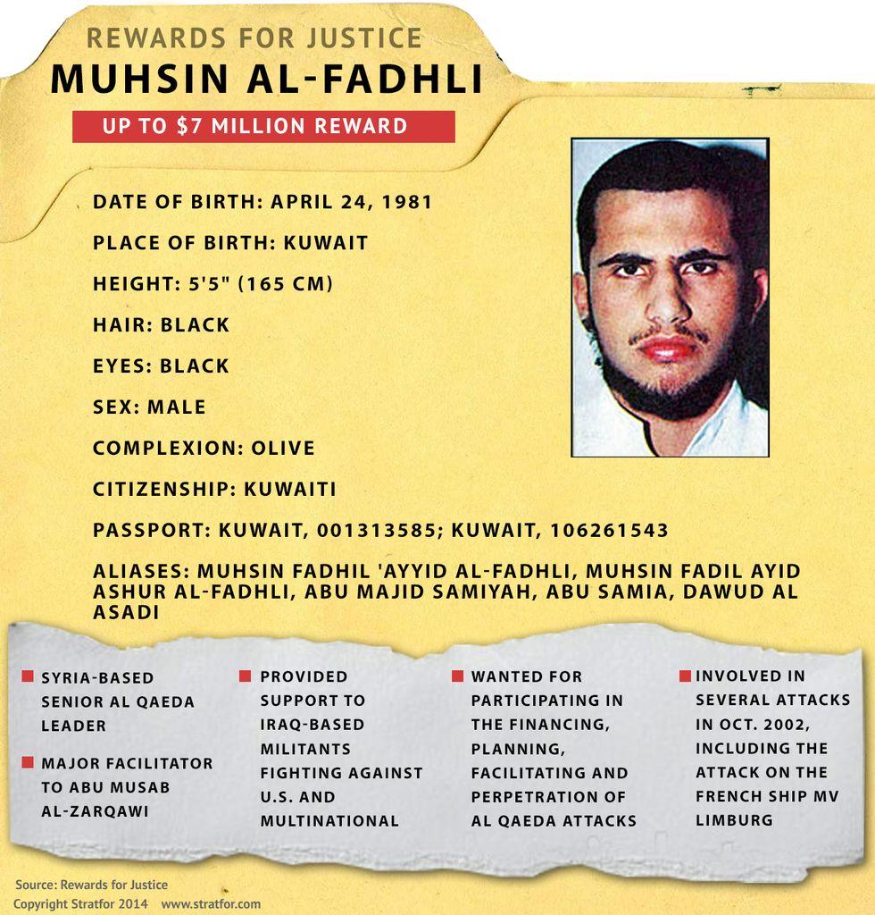 Siria: l'uccisione di Muhsin al Fadhli e il mistero di Khorasan