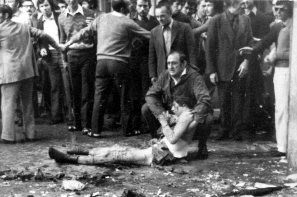 Strage di Piazza della Loggia, due ergastoli dopo 41 anni