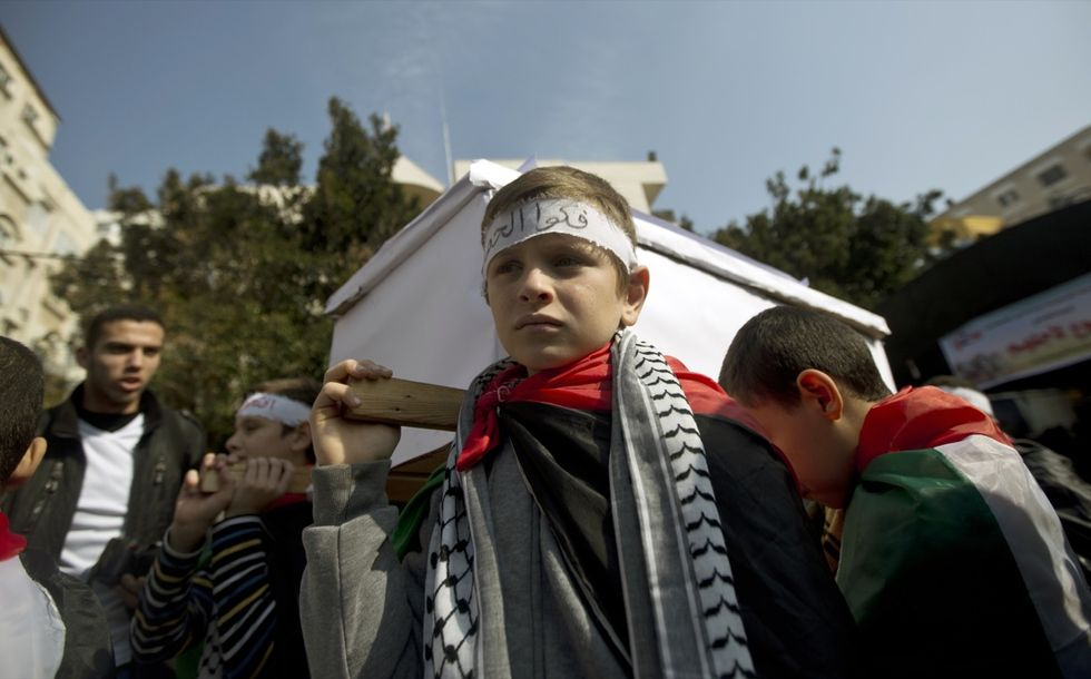 Yarmouk, la nuova Srebrenika