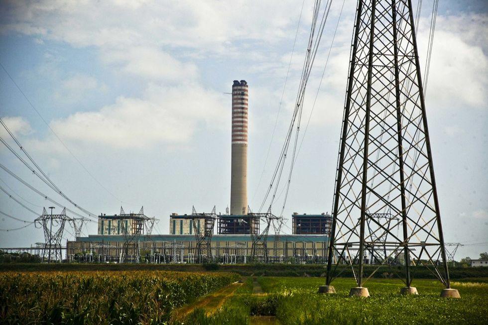 Elettricità, record di consumi (e produzione) dopo anni di crisi