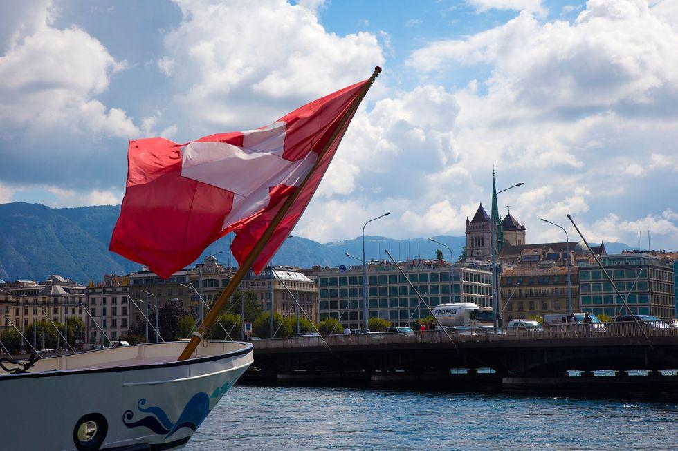 Vacanza, gli svizzeri ne fanno di più