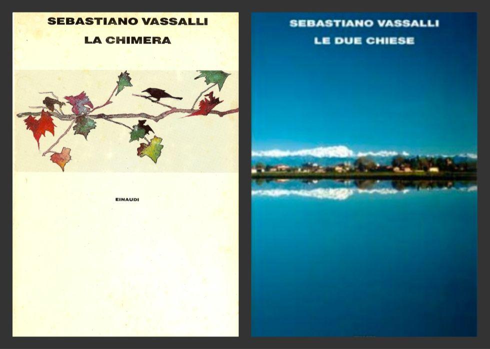 Sebastiano Vassalli: lo scrittore e il Monte Rosa