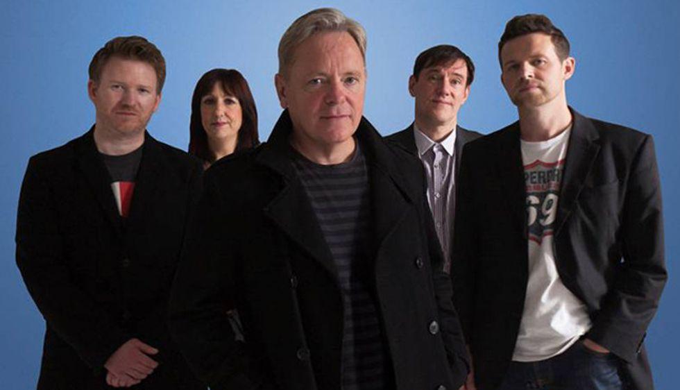"New Order: il nuovo singolo ""Restless"""