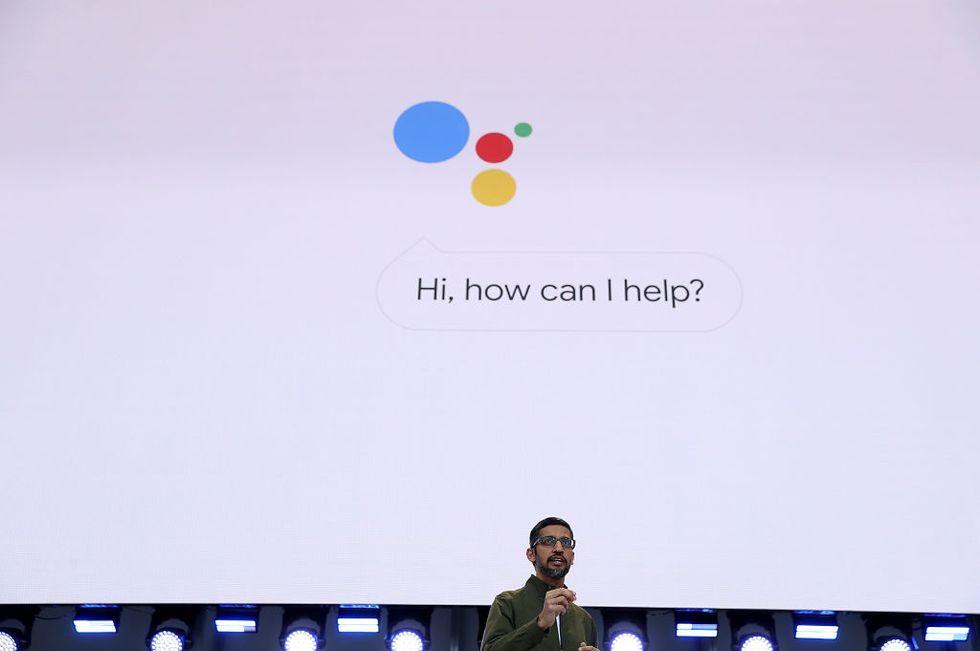 Duplex: così Google Assistant potrà telefonare per noi