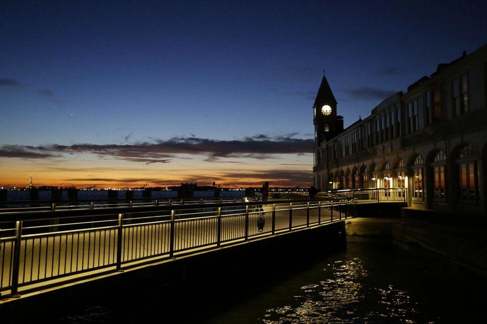 New York: a Manhattan rinasce il Pier A