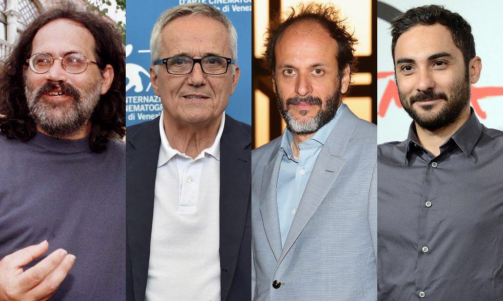 Venezia 2015: quattro italiani in concorso