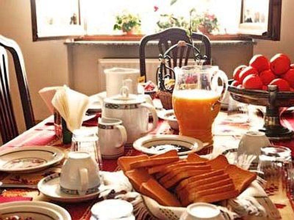 Breakfast dating: a caccia dell'anima gemella davanti al caffè