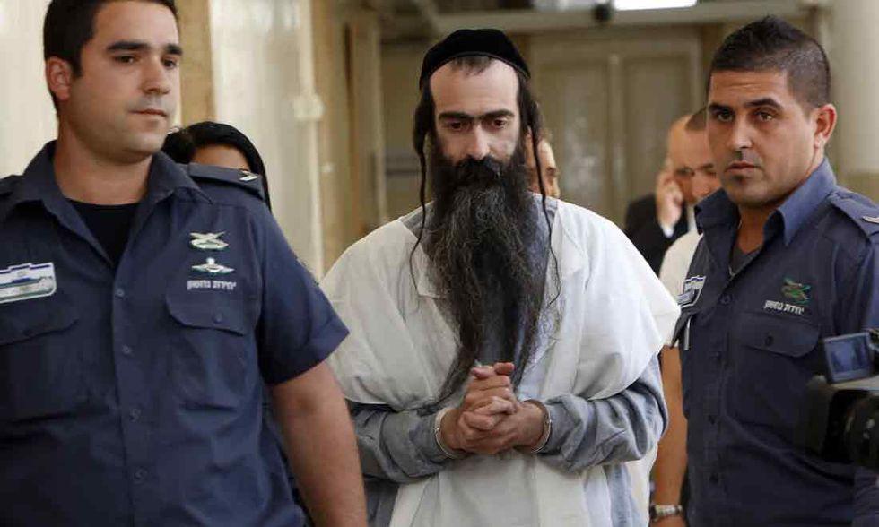 Chi sono gli estremisti ebrei che minacciano Israele