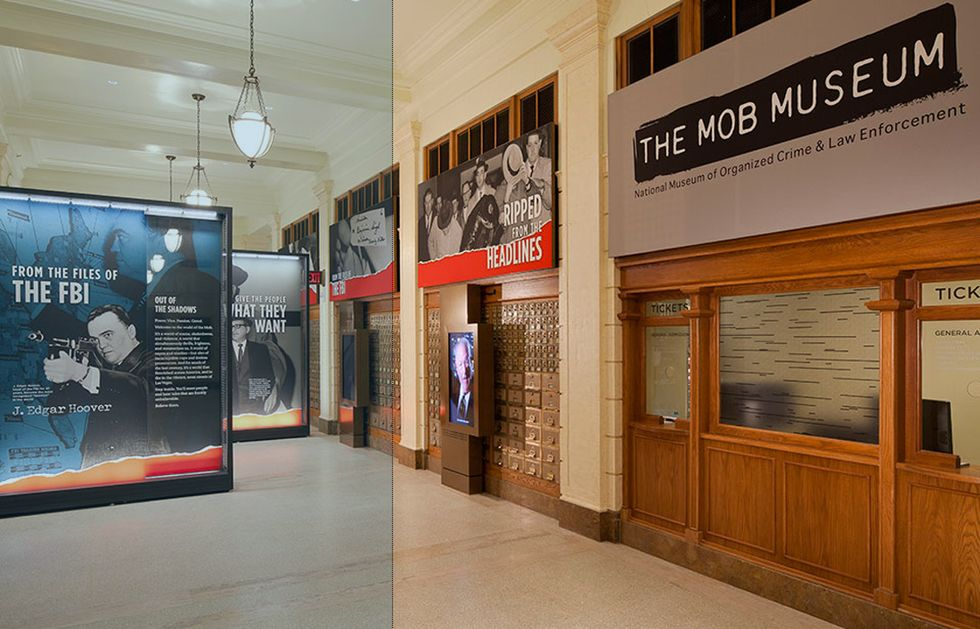 La Fifa finisce in mostra... al Museo della Mafia