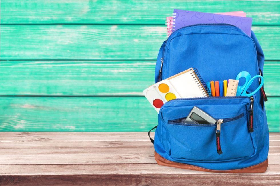 Quanto costa mandare un figlio a scuola