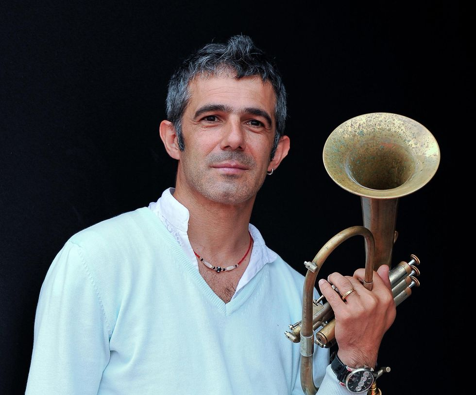 "Paolo Fresu: ""Il Locomotive Jazz mi ricorda Berchidda"""
