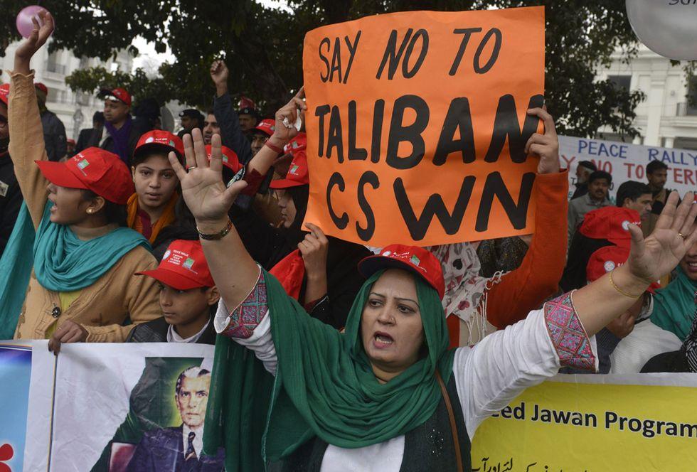 Ucciso in Pakistan il figlio del Mullah Omar
