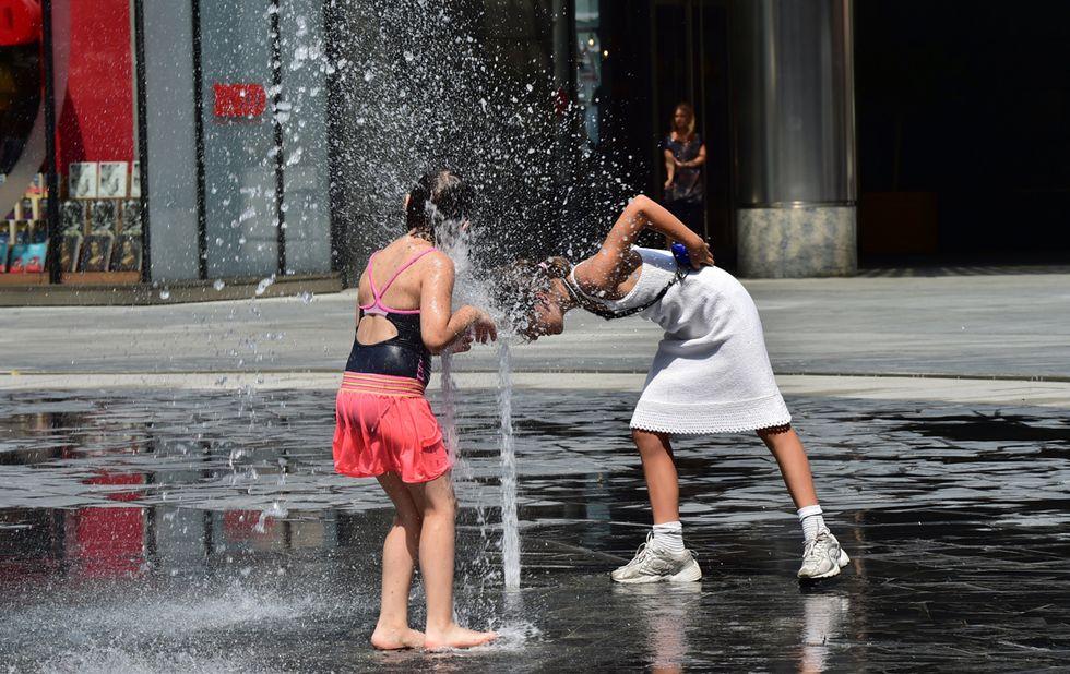 L'estate non è finita: con agosto torna il caldo africano