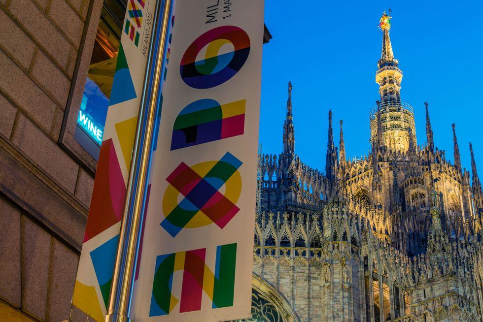 Expo 2015, tutti i numeri e i record dell'edizione milanese