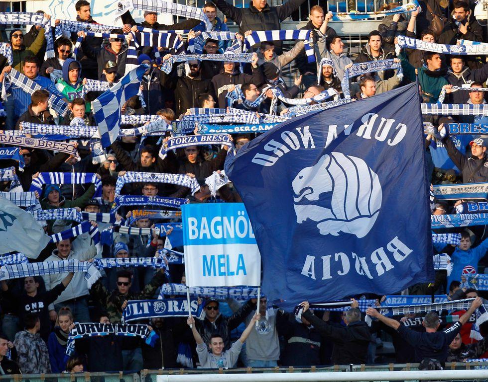 Ufficiale: il Brescia in Serie B al posto del Parma