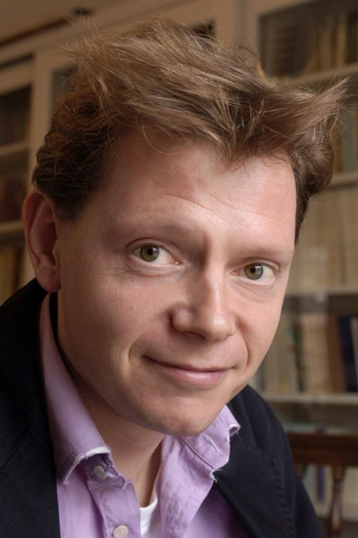Edward Carey, lo scrittore vittoriano di oggi