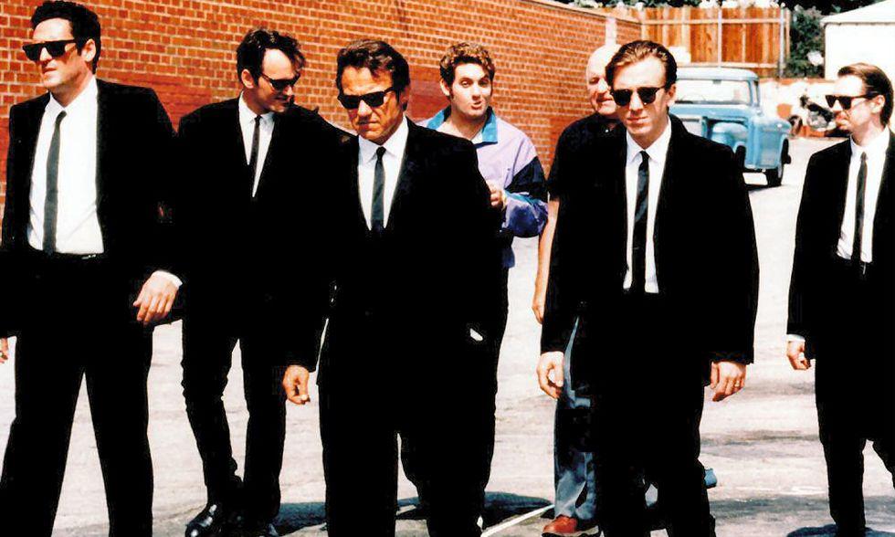 Le iene, il primo Tarantino torna al cinema - Video