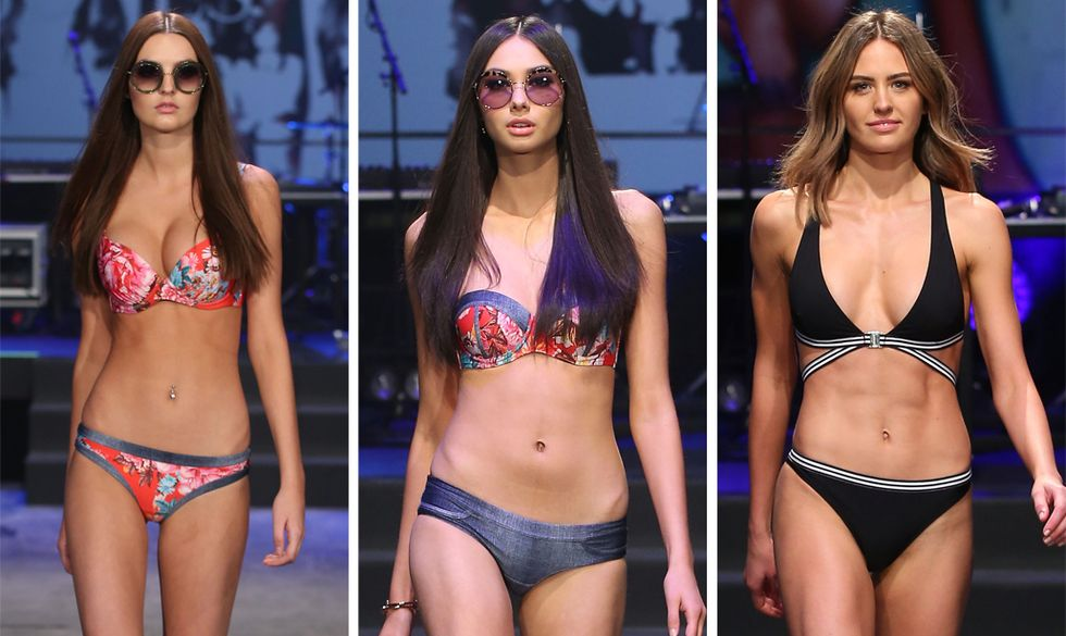 Estate 2015, i bikini bollenti di David Jones