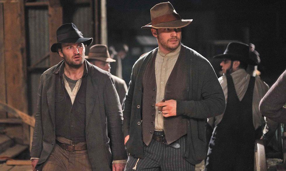 Lawless, il nuovo film di John Hillcoat: video in anteprima