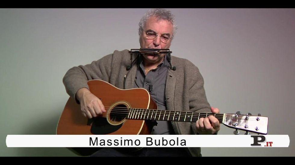 Massimo Bubola a Panorama Unplugged - video
