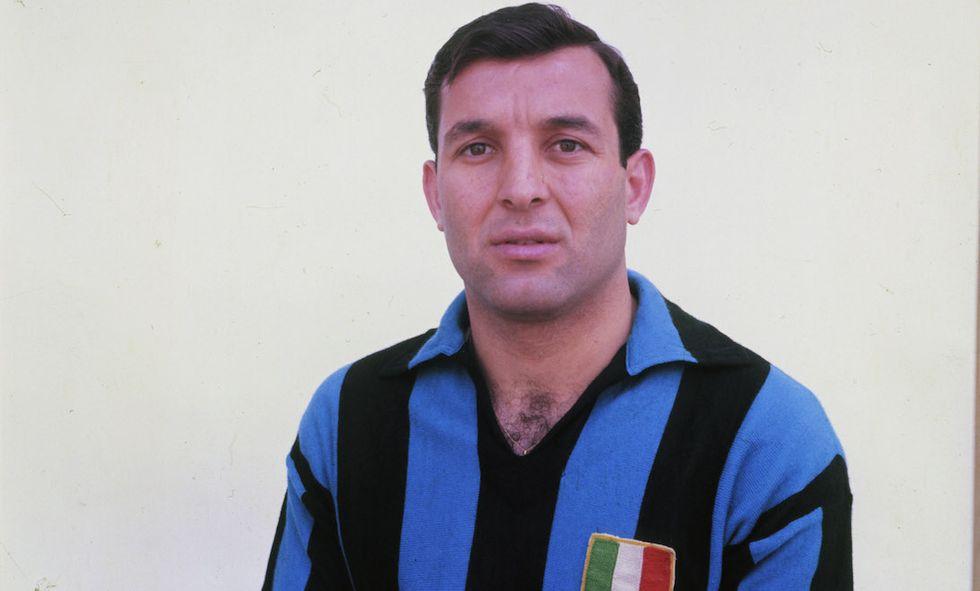 DI GIACOMO Beniamino Inter