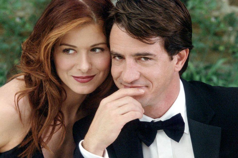 """Ascolti 6/8: vince il romanticismo di Canale 5 con """"The Wedding Date"""""""