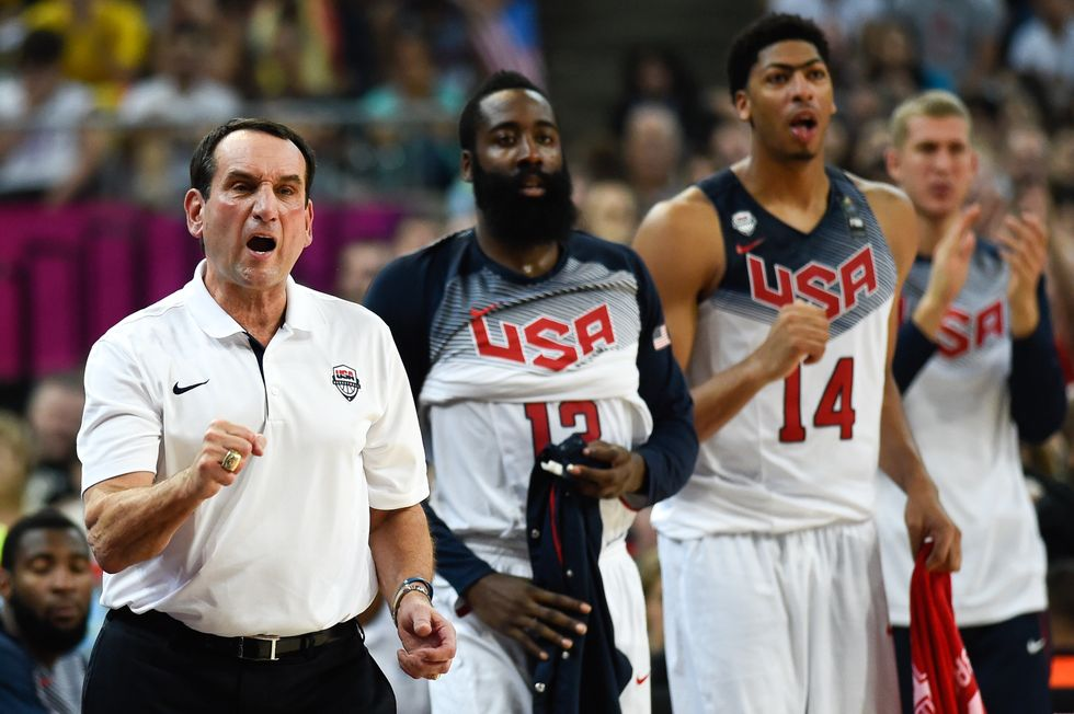 Nba, ecco i giocatori di Team Usa per Rio 2016