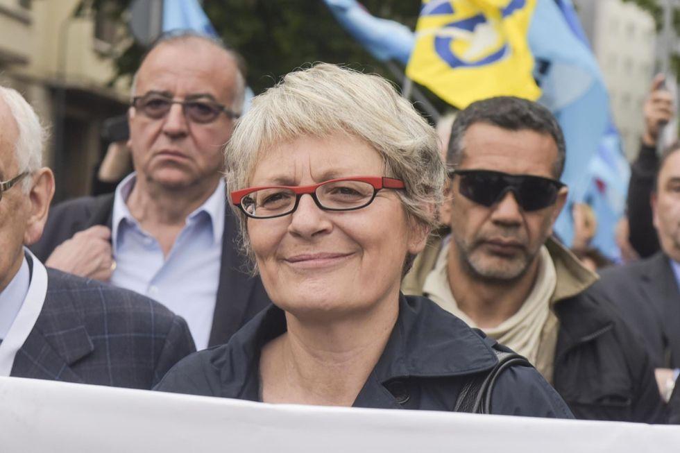 Annamaria Furlan