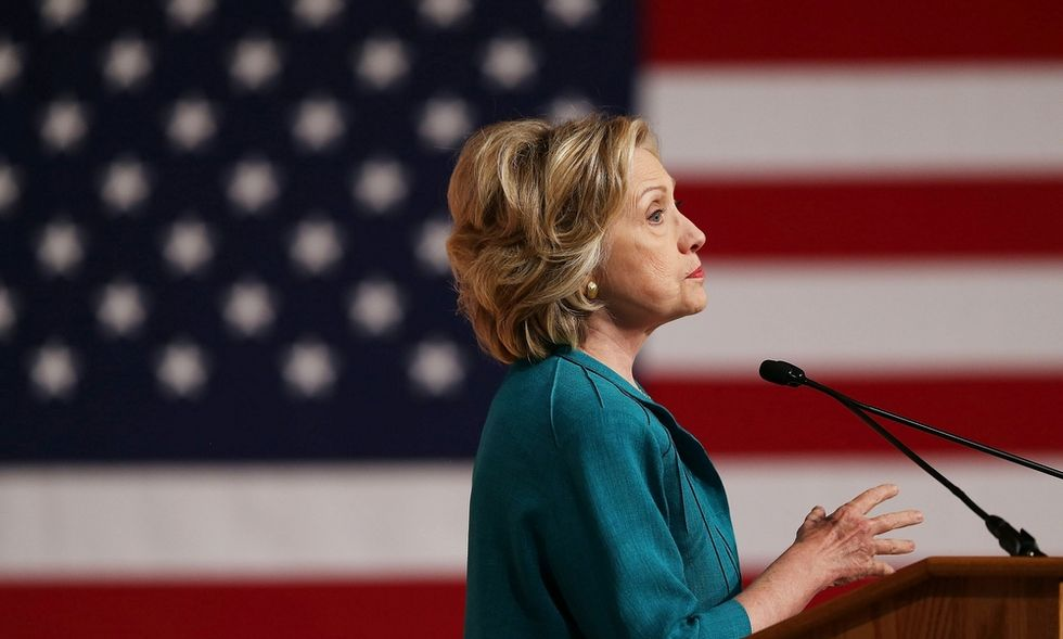 Tutti gli scandali di Hillary Clinton