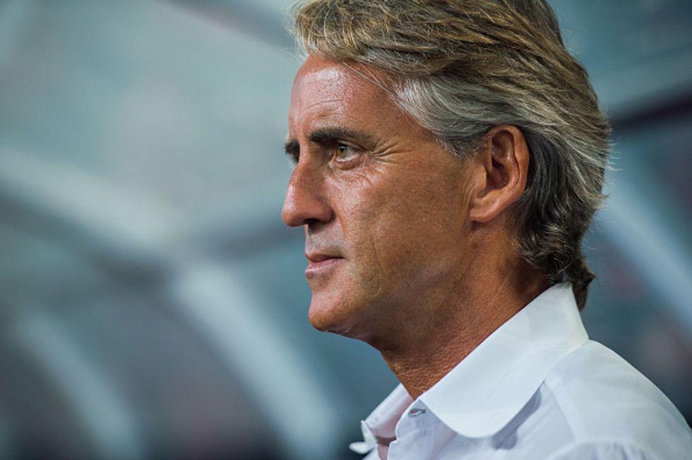 L'estate senza luci dell'Inter: 5 domande a Mancini