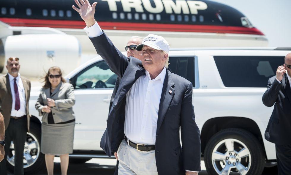 Perché gli americani amano Donald Trump