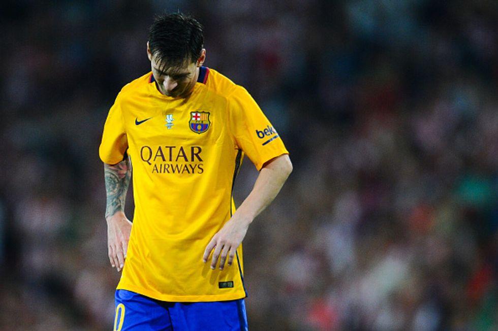 Cosa succede al Barcellona, umiliato dall'Atletic Bilbao