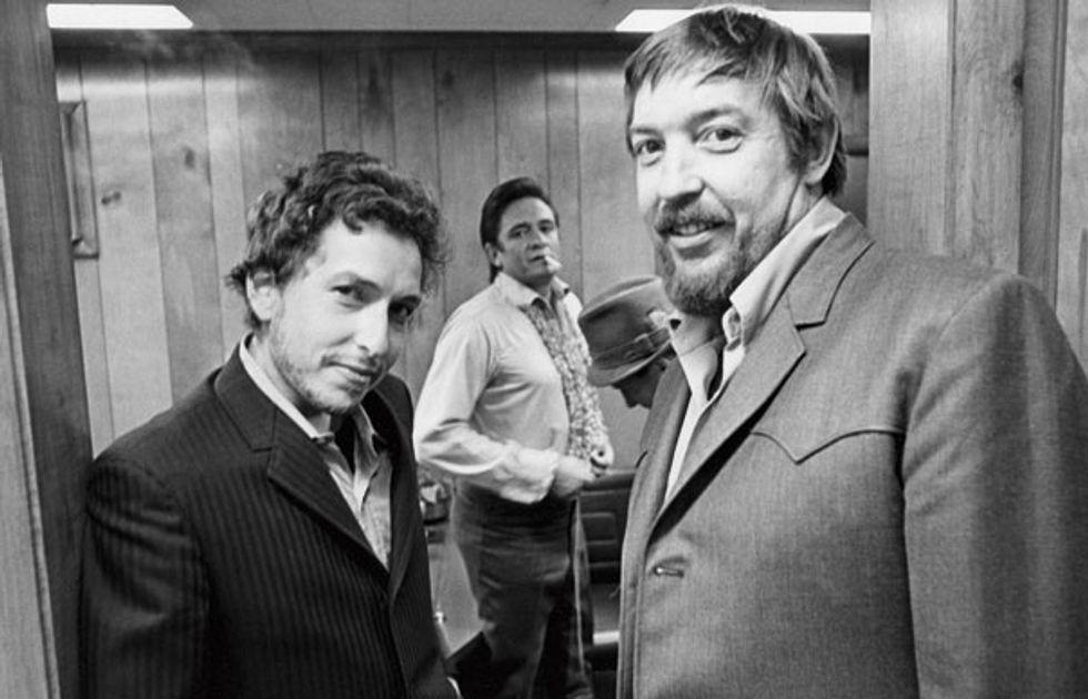 Addio a Bob Johnston, produttore di Bob Dylan e Johnny Cash