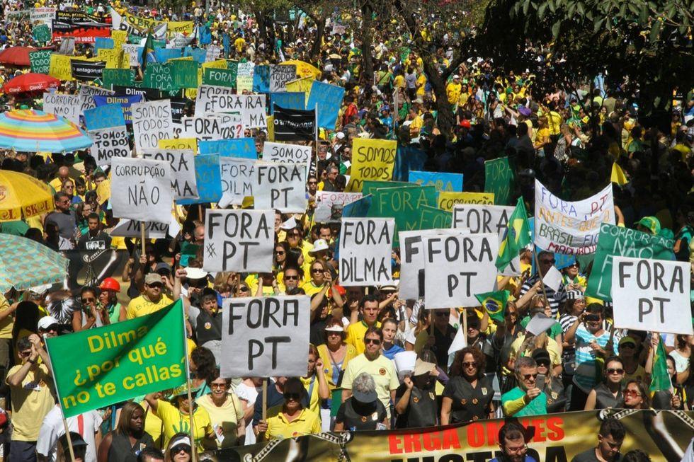 brasile-proteste