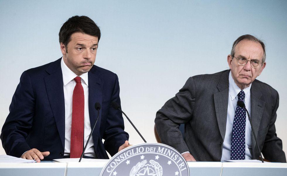 Legge Stabilità 2016, tutti i soldi che Renzi deve trovare
